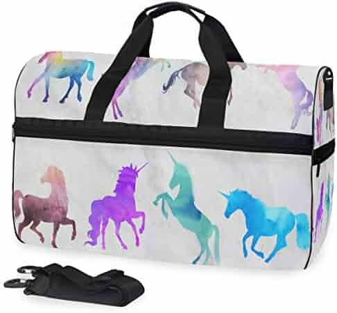 8ac4f2ed6502 Shopping Pingshoes or KLIJUHYG - Silvers - Gym Bags - Luggage ...