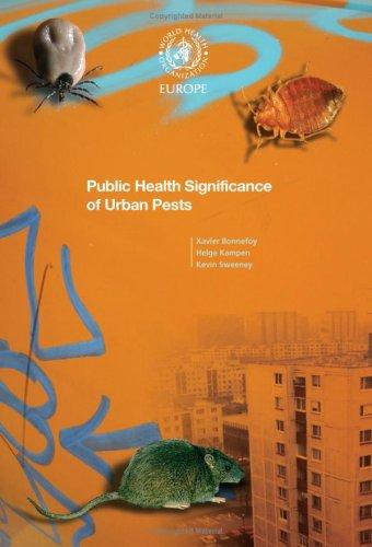 Public Health Significance of Urban Pests by World Health Organization