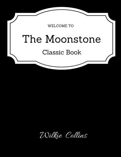 The Moonstone - Classic Book pdf epub