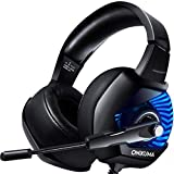 ONIKUMA II Stereo Gaming Headset Deal (Small Image)
