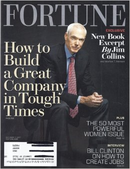 Download Fortune Magazine October 17, 2011 pdf