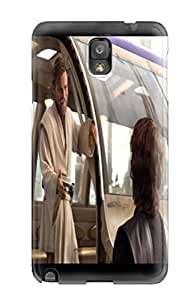 Ideal DanRobertse Case Cover For Galaxy Note 3(star Wars Revenge Sith), Protective Stylish Case