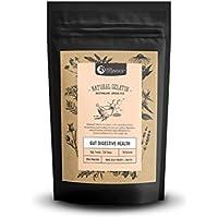 NutraOrganics Natural Gelatin Gut Digestive Health 250g