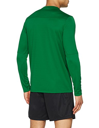Green Top Park18 Nike bianco Drill Pine bianco crew xtRndCqwdX
