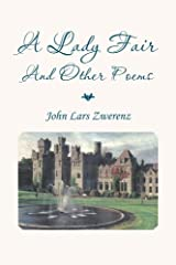 A Lady Fair And Other Poems Paperback