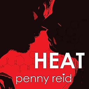 Heat Hörbuch
