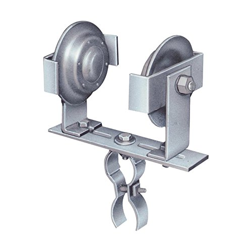 Coffing Hoist Adjustable Cord Trolley, Model# TL-3-10C