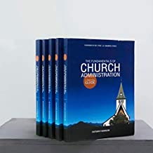 THE FUNDAMENTALS OF CHURCH ADMINISTRATION: A PRACTICAL GUIDE