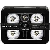 NHL Pittsburgh Penguins Golf Ball (Set of 4)