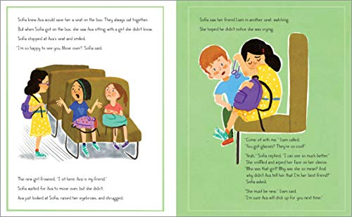 What Is Empathy?: A Bullying Storybook for Kids