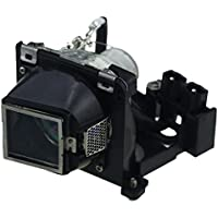 310-7522 Projector Lamp with Housing for Dell 1200MP 1201MP