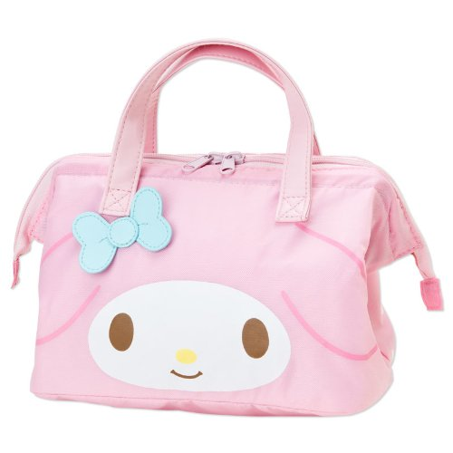 [My Melody]Wire insulated bag