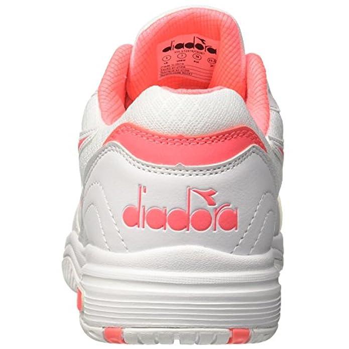 Diadora Smash W Scarpe Da Tennis Donna