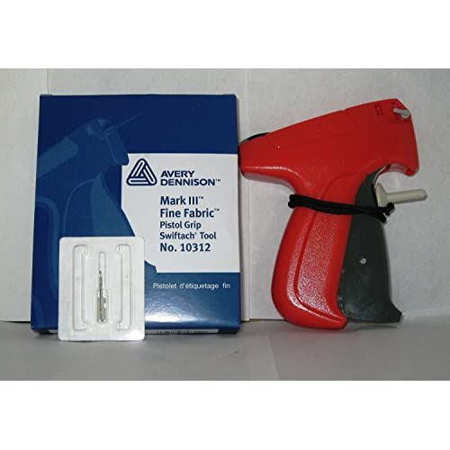 Wholesale Avery Dennison 10312 Mark III Fine Fabric Tagging Gun hot sale