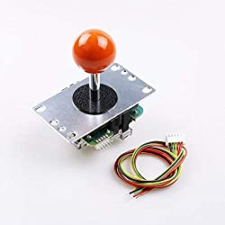 Image of the product SANWA JLF TP 8YT Orange that is listed on the catalogue brand of SANWA.