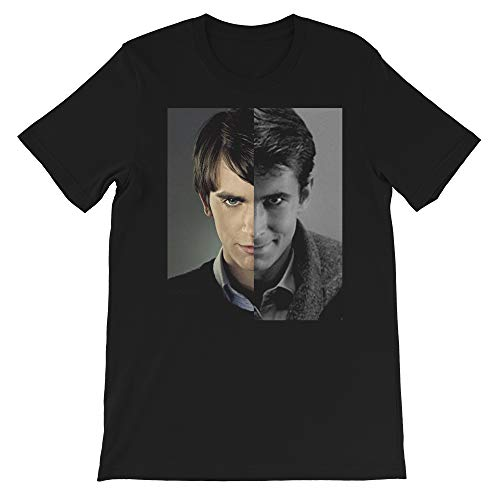Norman Bates Quotes (Norman Bates Through The Ages Psycho Tv Show Marion Crane Lila Crane Gift for Men Women Unisex T-Shirt)