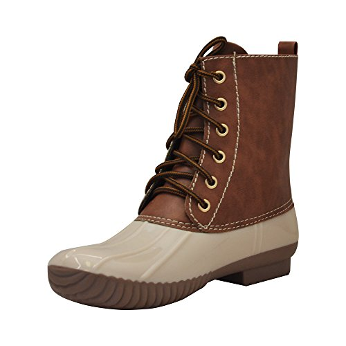 Yoki Dylan Women's Boot Fashion Beige 8qFZ8wrW