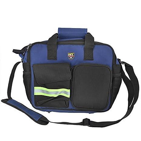 Diseño banda reflectante 24 Pequeñas Bolsas Azul Bolsa Porta ...