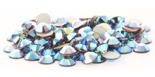 stones - Amethyst AB (1 Gross = 144 pieces) (Swarovski Amethyst)