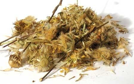 Arnica Flowers-Dried Arnica-Arnica Montana-4 oz