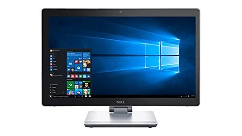 Dell Inspiron 24 7000 Flagship High Performance 24