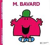 Monsieur Bavard (Monsieur Madame) (English and French Edition) Livre Pdf/ePub eBook
