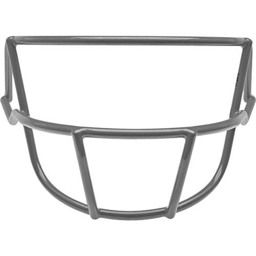 Schutt OPO-YF Youth Faceguard (Gray, - Schutt Mask Face