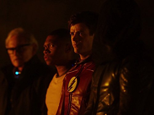Crisis On Earth X  Part 3