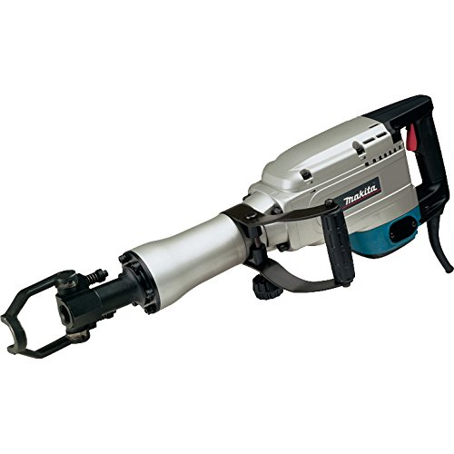 Makita HM1304B 35-Pound Demolition Hammer with Case (Discontinued by Manufacturer)