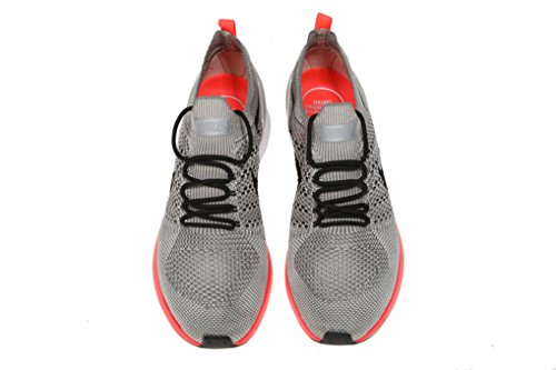 rouge 2 Chaîne Nike blanc Chaussures Waffle Noir Solaire Racer w0FxfqHtn