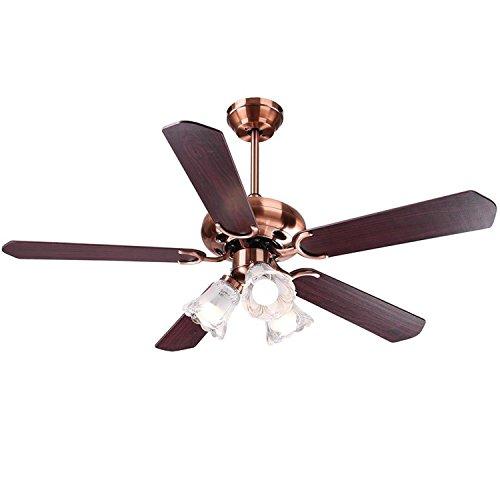 48 inch low profile ceiling fan - 9