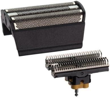 Braun Combi-Pack 31B - Recarga de rejilla y cuchillos para ...