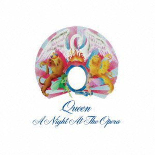 Night at the Opera [Importado]