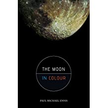 The Moon in Colour