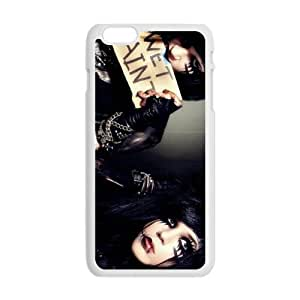 Happy Rock Band Cell Phone Iphone 5/5S