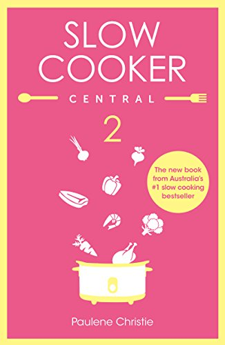 Slow Cooker Central 2 cover