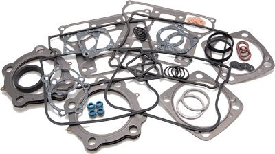Cometic Gaskets Top End Est Gasket Kit H-d Twin Cam C9114-030
