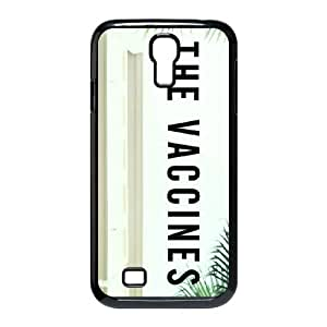 Samsung Galaxy S4 9500 Cell Phone Case Covers Black The Vaccines as a gift Y4603488