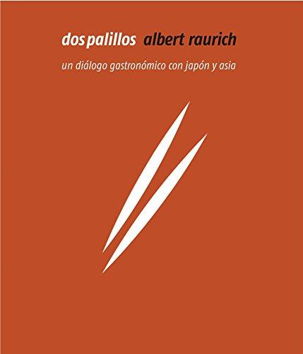 Dos palillos (GASTRONOMÍA Y COCINA) (Spanish Edition)