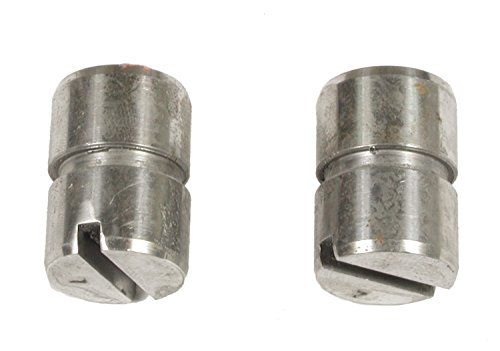 Bellhousing Offset Dowel Pin (Lakewood 15920 Offset Dowel Pin)