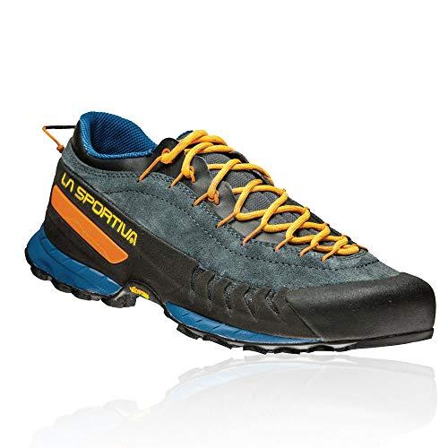 La Sportiva TX4 Trail Walking Shoes - AW19-7.5 - Multicolour (Blue/Papaya 000)