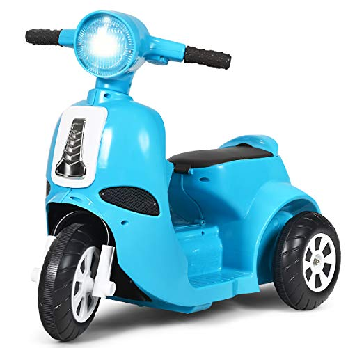 Costzon 3 Wheels Electric