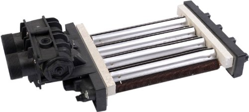 Jandy Exchanger Heat (Zodiac R0326303 Complete Copper Heat Exchanger Replacement for Select Zodiac Jandy LX/LT 250 Pool and Spa Heater)
