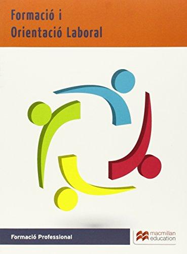 Fol Formacio I Orientacio Laboral 2015