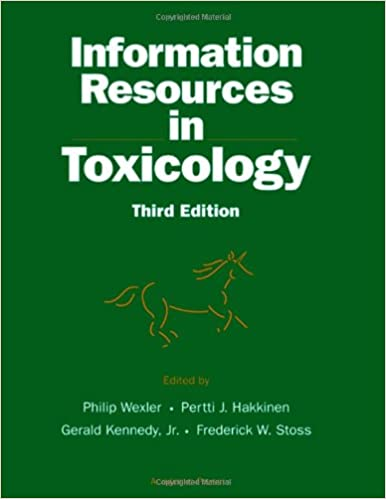 _WORK_ Information Resources In Toxicology, Third Edition. utilizan panel Oficina mismos manzana energy series Download
