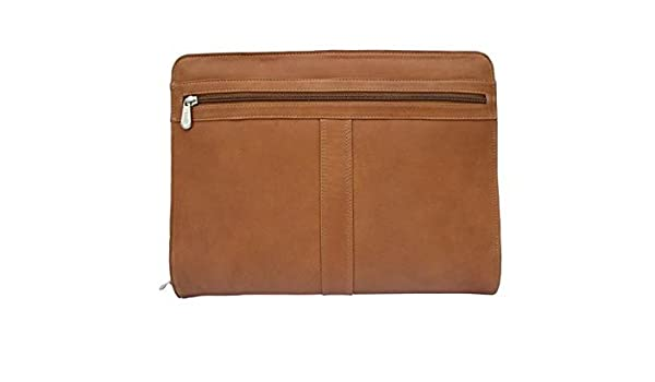 Amazon.com : Leather Envelope Padfolio with Full Organizer ...