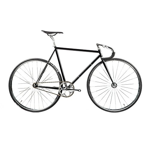 BLB London Lo-Pro Complete Fixed Gear Track Bicycle