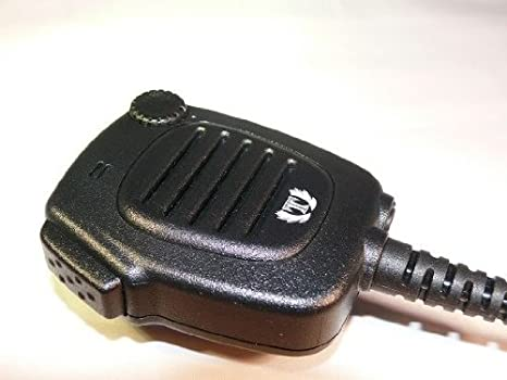 Remote Speaker Mic For Motorola XTS2500 XTS3000 XTS3500  Portable Radio