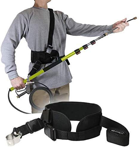Amazon.com: Backyard Accessories - Arnés telescópico de dos ...