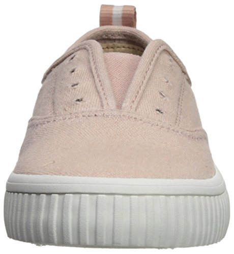 Sperry Top-sider Vrouwen Crest Creeper Cvo Sneaker Rose